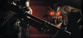 Game Alien Shooter 2 Full English