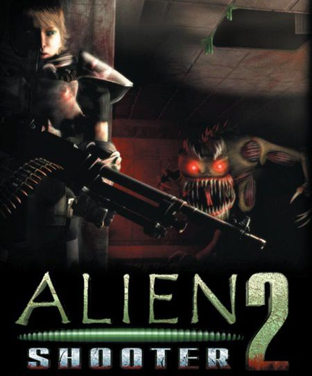Mã, lệnh cheat trong game Alien Shooter 2