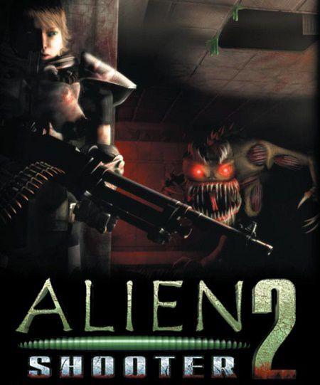 Mã, lệnh cheat trong game Alien Shooter 2