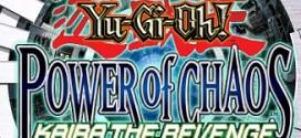 Tải game Yu-Gi-Oh! Power of Chaos Kaiba The Revenge Offline
