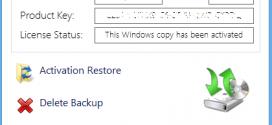 Hướng dẫn cách Backup và Restore bản quyền Windows 8/8.1