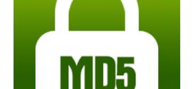 Mã MD5 là gì?
