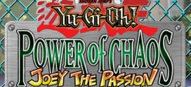 Tải game Yu-Gi-Oh! Power of Chaos Joey The Passion Offline