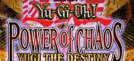 Tải game Yu-Gi-Oh! Power of Chaos: Yugi The Destiny Offline Full