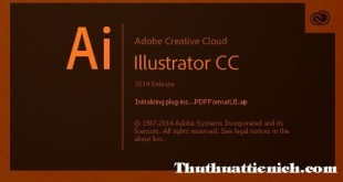 Adobe Illustrator CC 2014