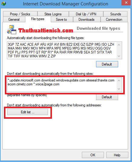 Cách sửa lỗi IDM không tự động bắt link download trên Chrome