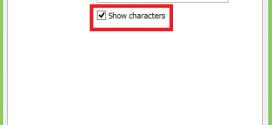 Hướng dẫn cách xem mật khẩu wifi đã kết nối trên Windows 8/8.1