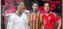 Game Pro Evolution Soccer 14 ( PES 14)