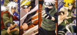Tải hình nền Naruto HD cho máy tính dành cho Fan của Naruto
