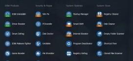 IObit Advanced SystemCare 8 Full Key