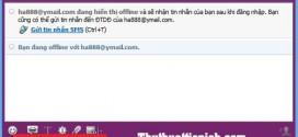 Hướng dẫn cách tạo nick Yahoo ảo ( biệt hiệu trên Yahoo)