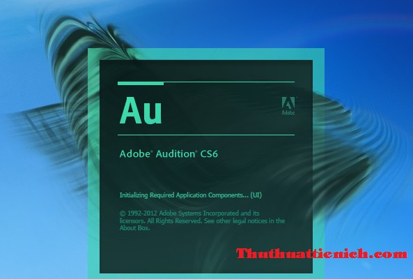 phan mem adobe audition cs6 full crack