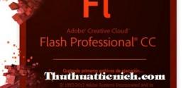 Adobe Flash Professional CC Full Crack
