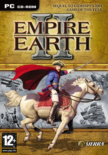 Game Empire Earth 2