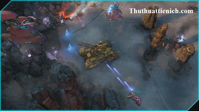 Game Halo Spartan Assault Full Offline