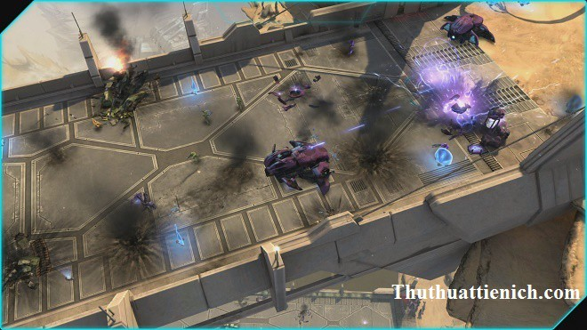 Game Halo Spartan Assault Offline PC