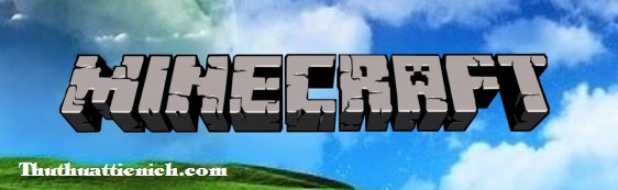 Game Minecraft Full tiếng Việt