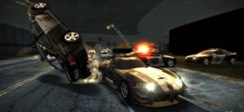 Game Need for Speed Most Wanted 2005