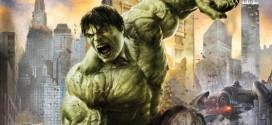 Game The Incredible Hulk ( Game người khổng lồ xanh)