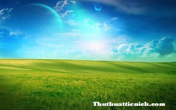 Hình nền máy tính phong cảnh thiên nhiên Full HD