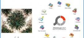 Phần mềm chỉnh sửa ảnh miễn phí PhotoScape 3.7