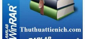 Tải WinRAR tiếng Việt 5.21 Final Full Crack ( 32 & 64-bit )