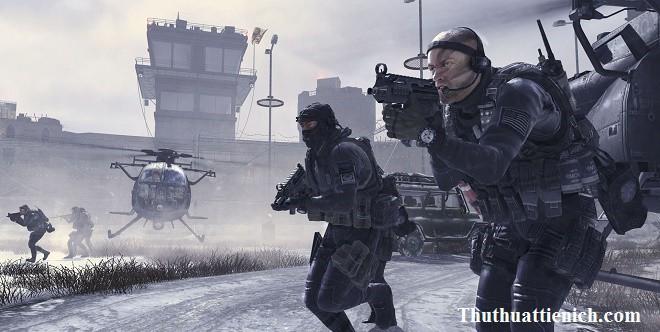 Game Call Of Duty 6 Full Offline