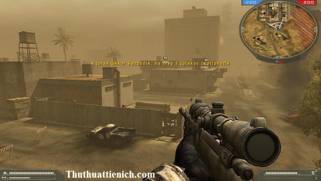 Download Game BattleField 2 (Full crack ) - 169961