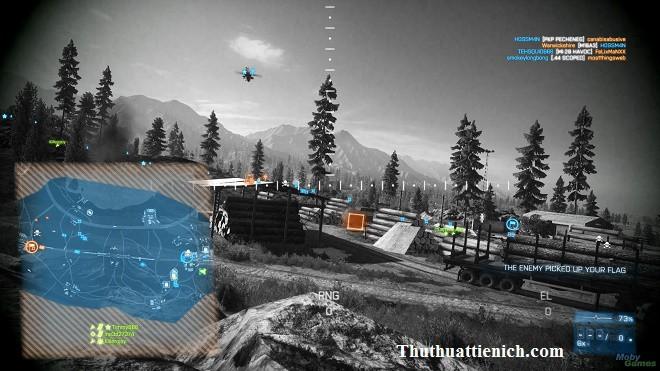 battlefield 3 multiplayer crack reloaded free download