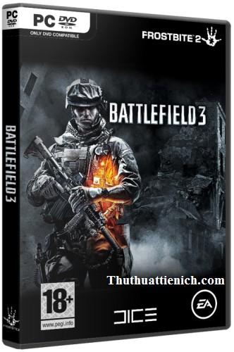 Patch battlefield 3 pc crack