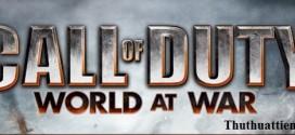 Game Call Of Duty 5 Full Crack