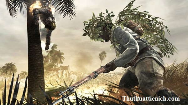 Game Call Of Duty 5 Full Offline