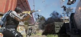 Game Call Of Duty 11 ( Call Of Duty: Advanced Warfare)