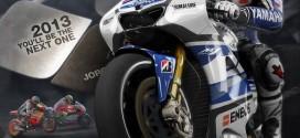 Game đua xe máy MotoGP 13