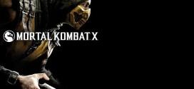 Game Mortal Kombat X Proper Reloaded