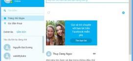 Tải Skype 7.3 Offline Installer miễn phí cho windows