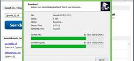 Hướng dẫn sửa lỗi thiếu file DLL với phần mềm DLL-Files Fixer