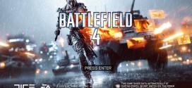 Tải game BattleField 4 Offline PC Full Crack