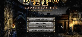 Tải game Diablo 2 Lord of Destruction Full Crack ( bản Portable)