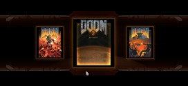 Game Doom 3: BFG Edition