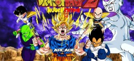 Game Dragon Ball Z Mugen 2013