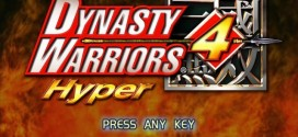 Game Dynasty Warriors 4 Hyper Full Crack
