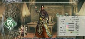 Game Dynasty Warriors 6 Full Crack