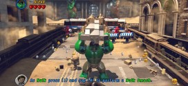 Game Lego Marvel Super Heroes Full Crack