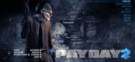 Game Payday 2 Full Crack