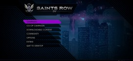 Game Saints Row 4 Full Crack