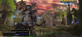 Tải game Warcraft III + update 1.24e chơi online trên Garena