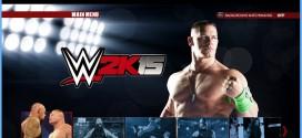 Tải game WWE 2K15 Full Crack – Game đô vật Mỹ