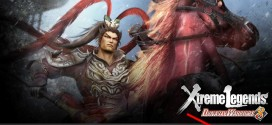 Game Dynasty Warriors 8 Repack
