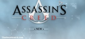 Game Assassin's Creed 1 Full Crack